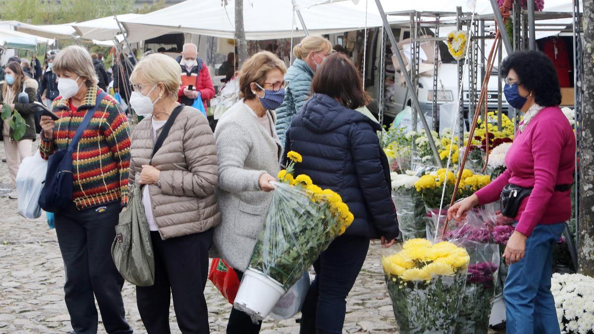 Feria de Valença.