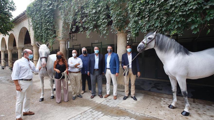 La 19º edición de Cabalcor convierte septiembre en el mes del caballo en Córdoba