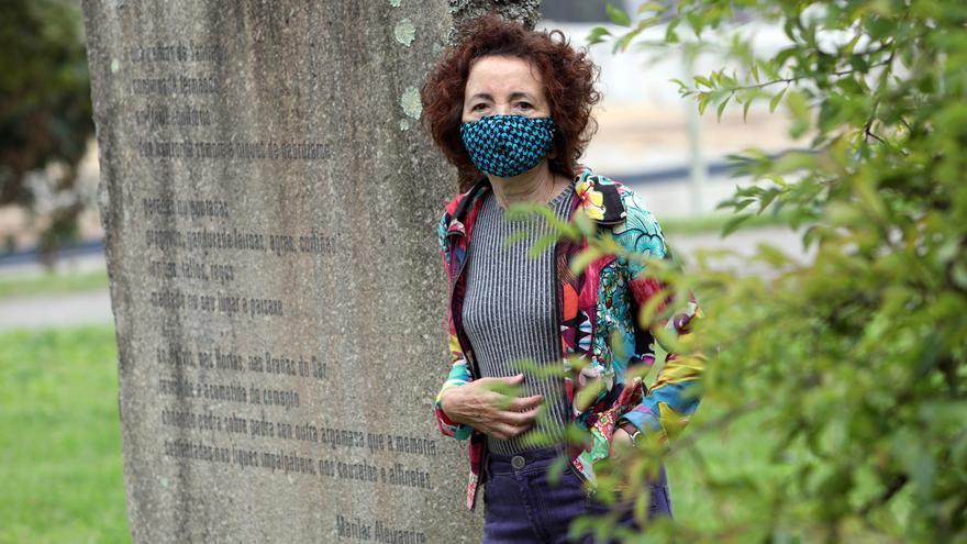 Marilar Aleixandre dirigirá 'La Tribuna', la revista de la Casa-Museo Emilia Pardo Bazán