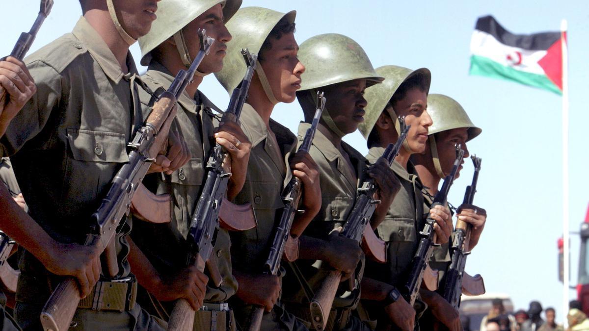 """Marruecos despliega su Ejército en la frontera con Mauritania ante las """"provocaciones"""" del Polisario"""