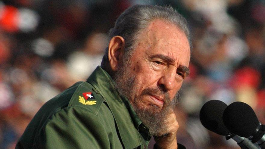 El exalcalde de Láncara destaca la pasión de Fidel por el municipio lucense