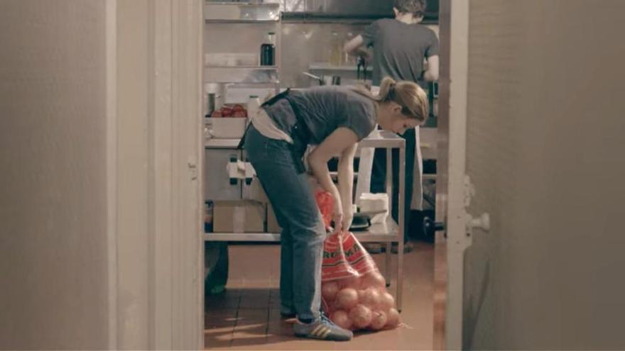 Las cebollas valencianas que triunfan en Netflix