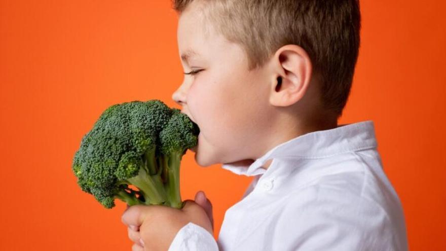 Esta es la razón de por qué a los niños no les gusta el brócoli