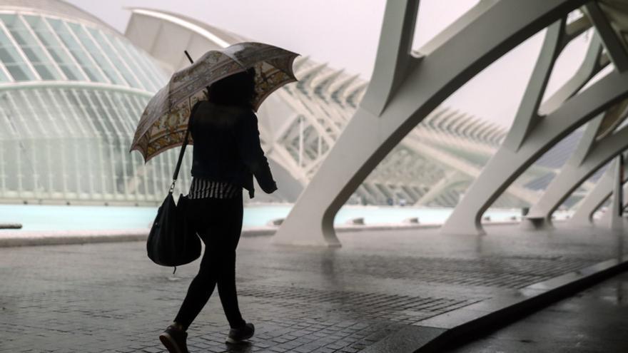 El tiempo en Semana Santa anuncia calima y tormentas en la Comunitat Valenciana