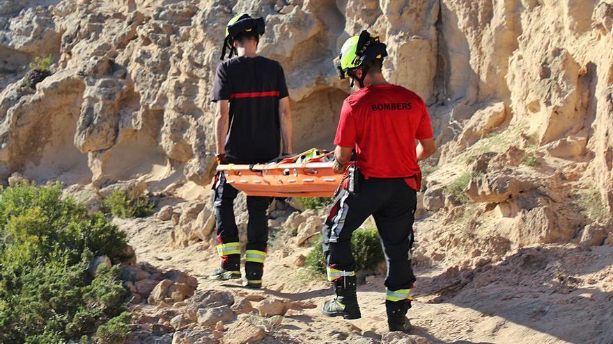 Aparece otro cadáver en la costa de Formentera