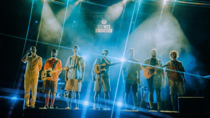 Aquests són els concerts que hi haurà a Fires de Girona