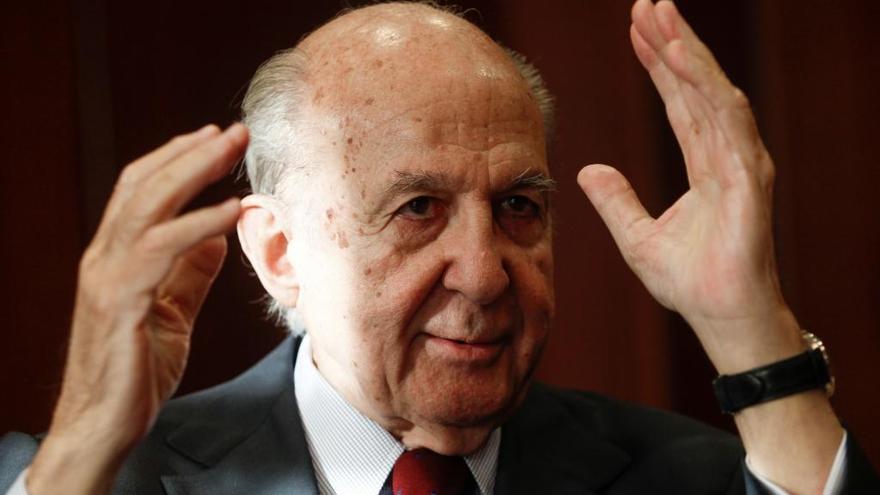 Fallece el empresario astur-mexicano Plácido Arango, impulsor cultural de la región