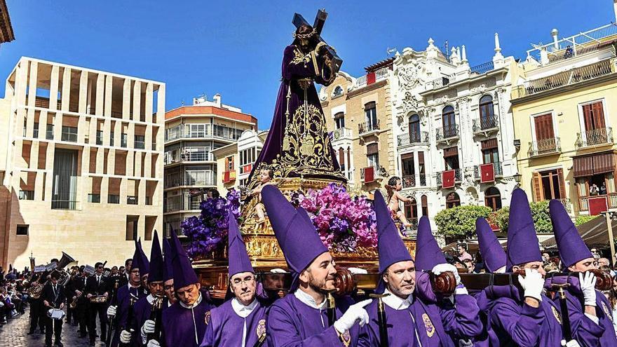 La Cofradía de los Salzillos convoca las elecciones para el 8 de septiembre