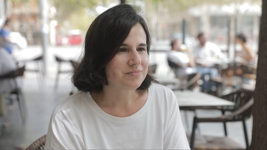 La historiadora Magdalena Rubí investiga la conexión entre el cine y el turismo en Mallorca