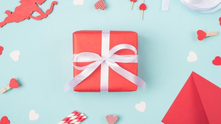 Los mejores regalos para celebrar San Valentín