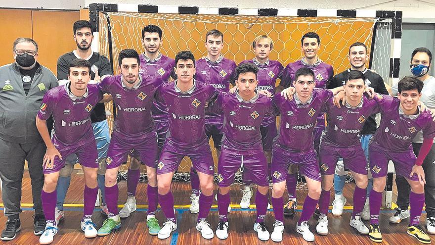 Pilotades | El ETB Calvià se proclama campeón de Liga y jugará la fase de ascenso