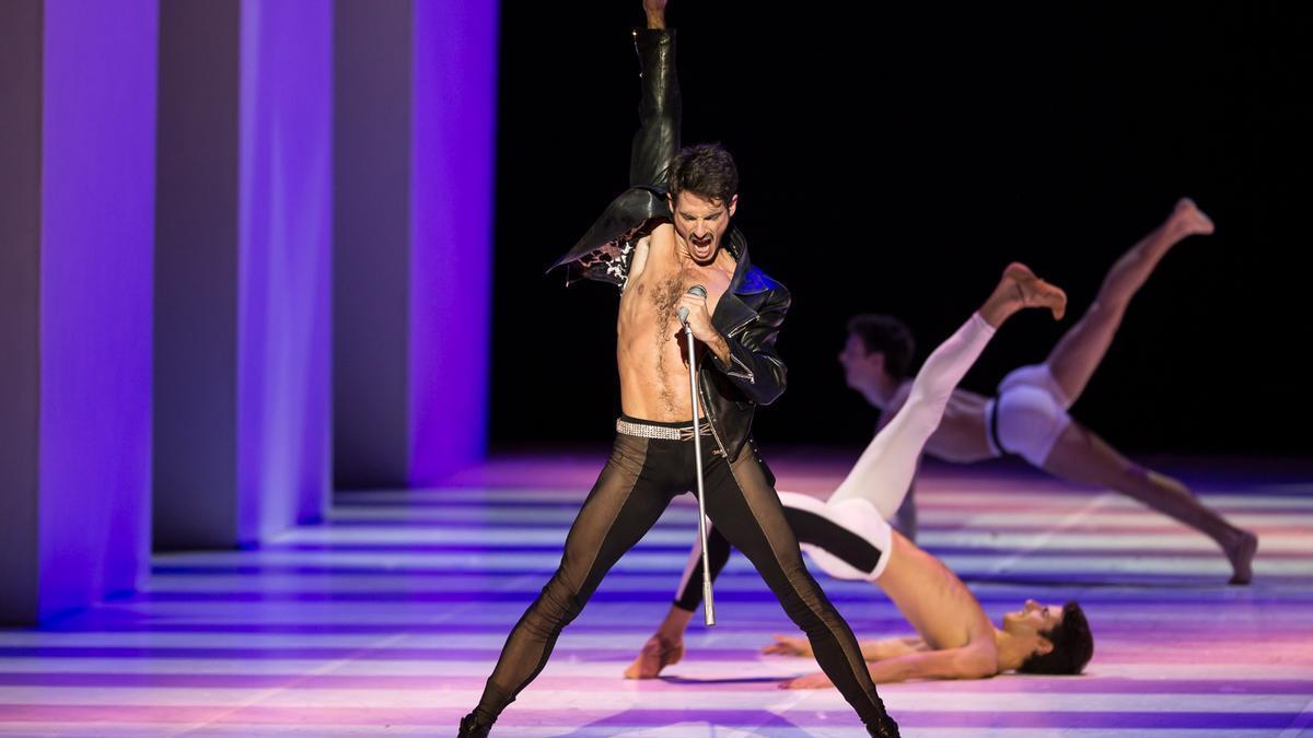 El Béjart Ballet Lausanne que actuarà al Festival de Peralada