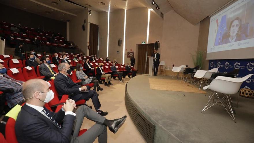 Baleares recibirá 230 millones procedentes de fondos europeos para transición energética