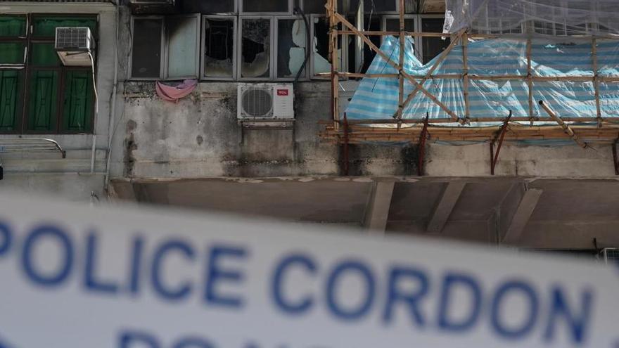 Al menos siete muertos y siete heridos en un ataque con arma blanca en China