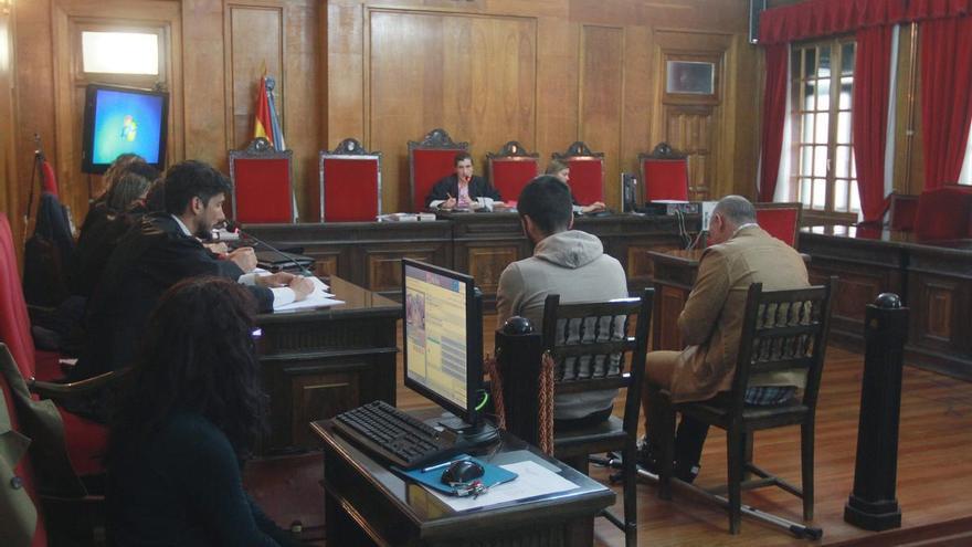 """El Supremo ratifica la pena para los dos acusados del crimen de """"A Esmorga"""""""