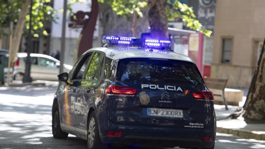 Detenido un matrimonio en Valencia por obligar a su nuera a prostituirse