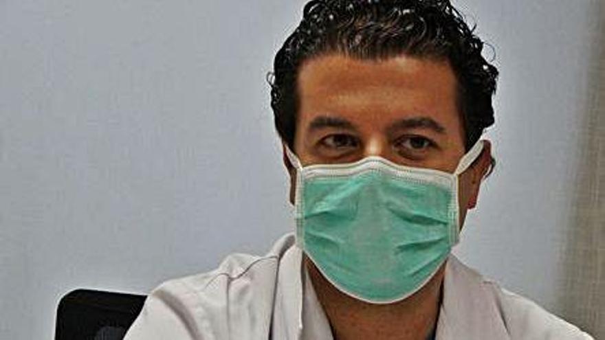 Hospiten potencia el abrazo 'verbal' ante la falta de contacto físico en pandemia