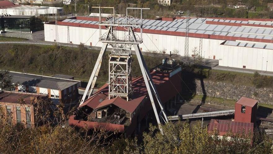 Proponen almacenar la vacuna de Pfizer en los pozos mineros de Asturias