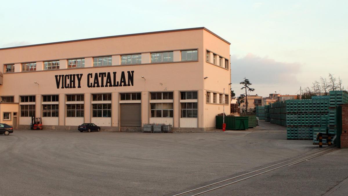 Vichy Catalan es bolca en la venda «online» per compensar els efectes de la crisi en l'hostaleria