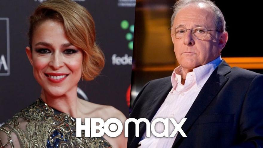 Silvia Abascal y Emilio Gutiérrez Caba formarán parte de '¡García!', la nueva serie española de HBO MAX