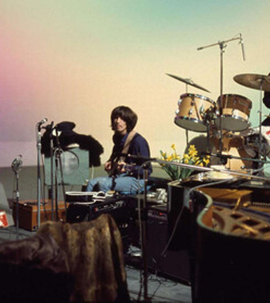 La sèrie documental de Peter Jackson sobre els Beatles ja té data d'estrena