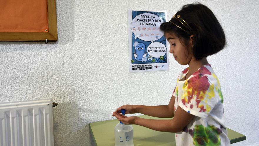 El plazo de inscripción en las escuelas de verano de Murcia acaba el 25 de junio