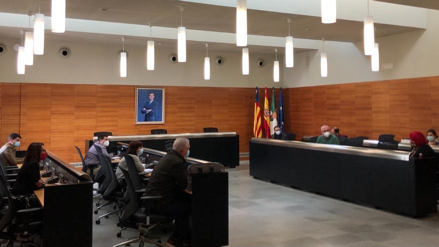 San Vicente endurece las medidas para frenar la expansión de la pandemia