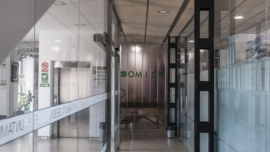 La Oficina Municipal de Información al Consumidor de Benavente solo atenderá con cita previa