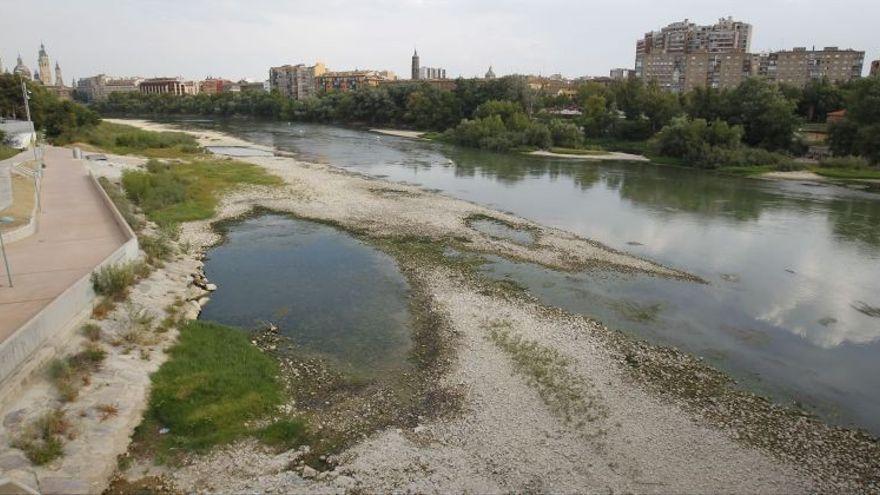 El caudal ecológico se establecerá para todas las masas de agua