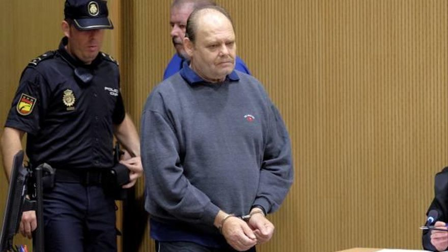 Cinco años de cárcel para el sospechoso del «caso Yéremi» por violar a otro niño