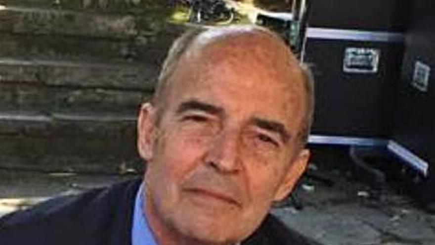Fallece a los 80 años José María Mesa, referente de la oftalmología en Gijón