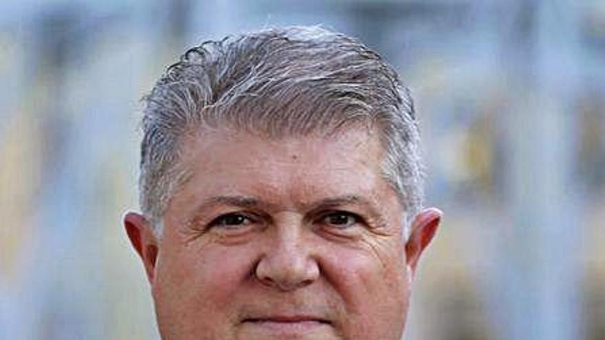 José Vélez toma las riendas de la gestora del PSOE en Molina