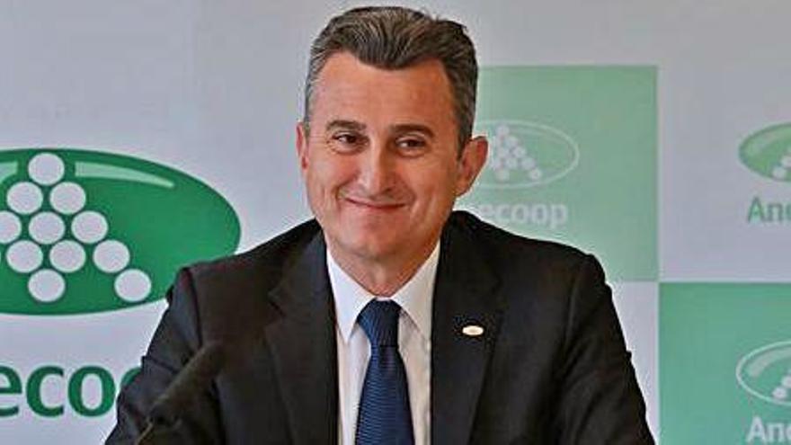 La firma hortofrutícola Costa de Almería se integra en Anecoop