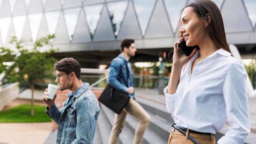El INE inicia este lunes el estudio de movilidad de los españoles a través del móvil