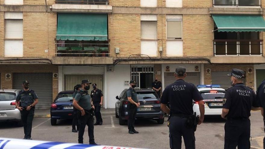Un hombre mata a su mujer y se suicida en Alicante