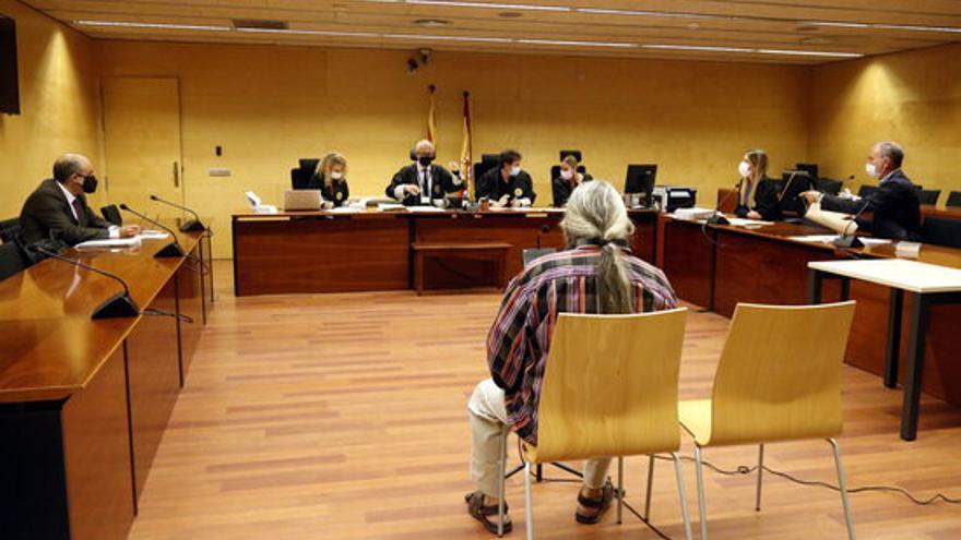 L'Audiència jutja a porta tancada el director de casals d'estiu del Baix Empordà acusat d'abusar d'una nena de 4 anys