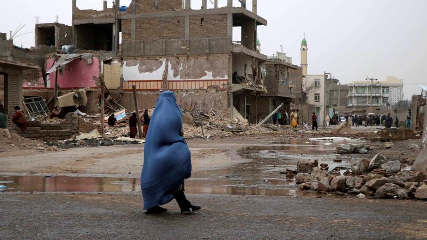 Al menos 4 muertos y 9 heridos en un ataque en Kabul
