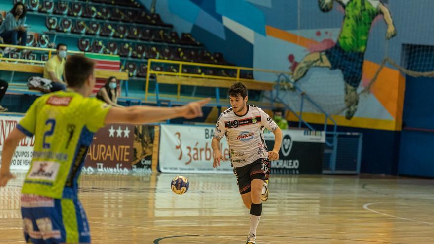 El Disiclín confirma su descenso con una derrota en Zamora