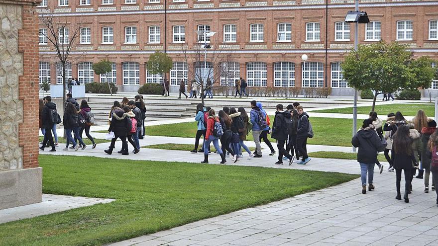 La USAL se consolida como la universidad predominante dentro de Castilla y León
