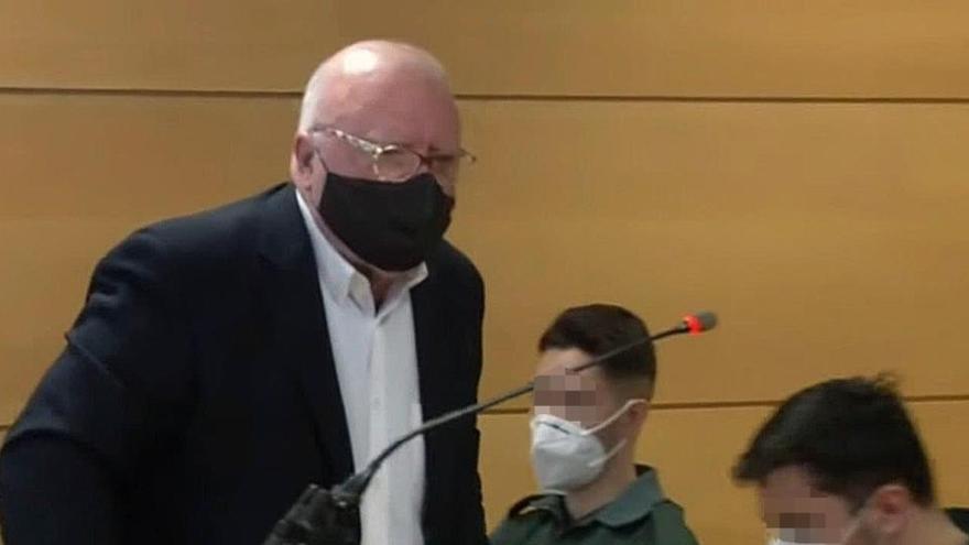 La Fiscalía recurre la libertad de Villarejo en tres piezas por las que será juzgado