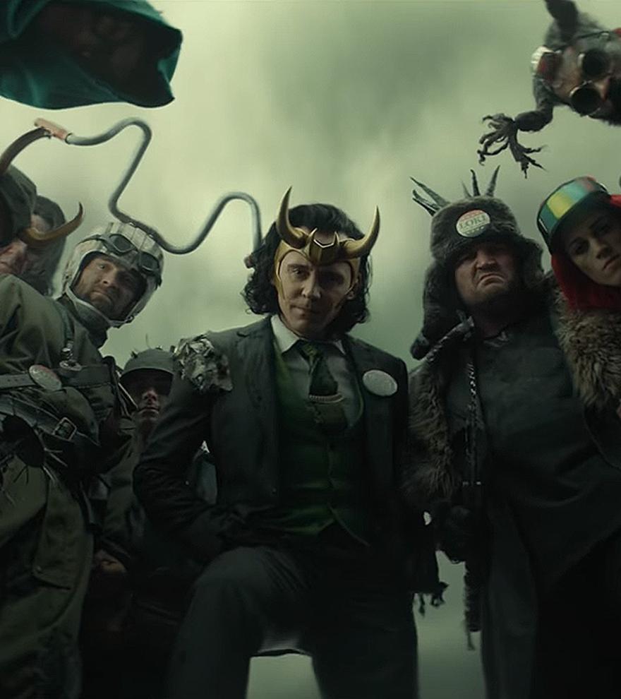 Crítica final de 'Loki': hacia el Final del Tiempo y más allá