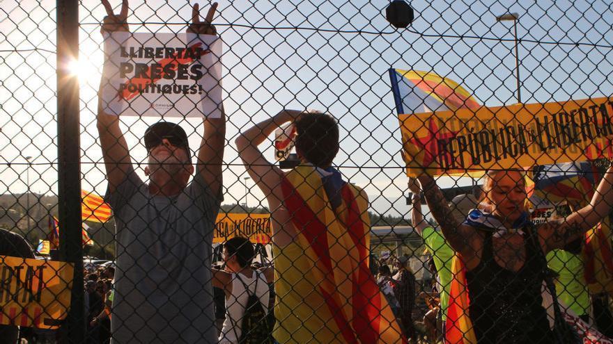 L'exposició «La revolta de les urnes 2009-2019» arriba a l'Escala