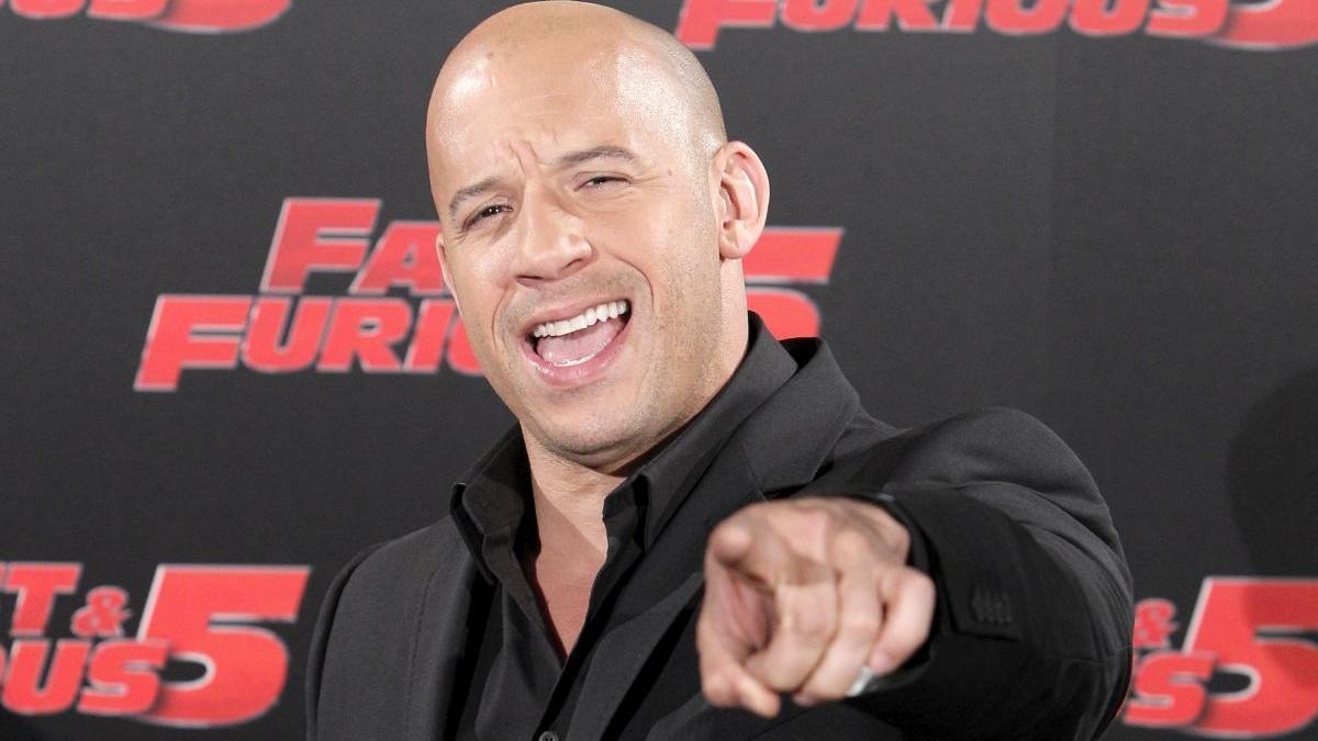 Vin Diesel seguirá estando en la novena entrega.