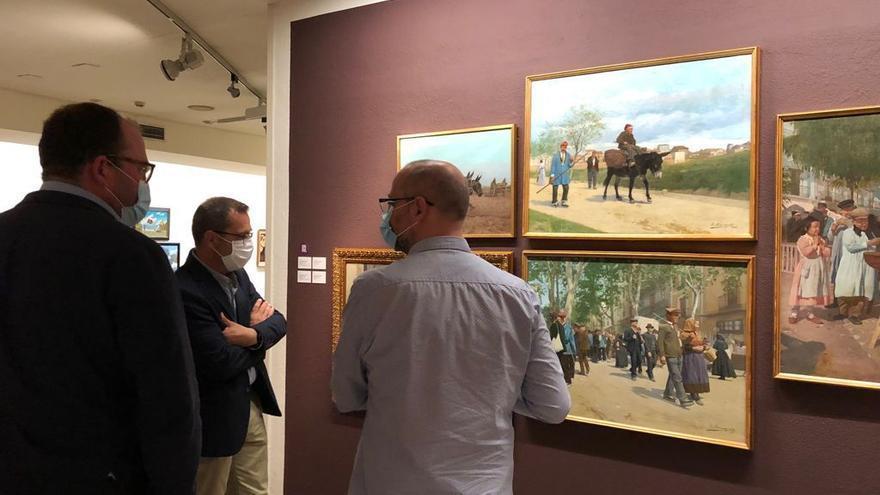 L'Ajuntament de Figueres i el Festival Schubertíada col·laboren amb vídeos que conjuguen la música i l'art del Museu de l'Empordà