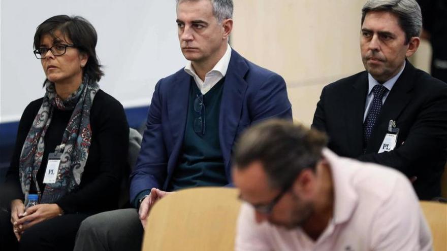 """Costa se plantea también hacer """"revelaciones"""" tras la confesión de Correa"""
