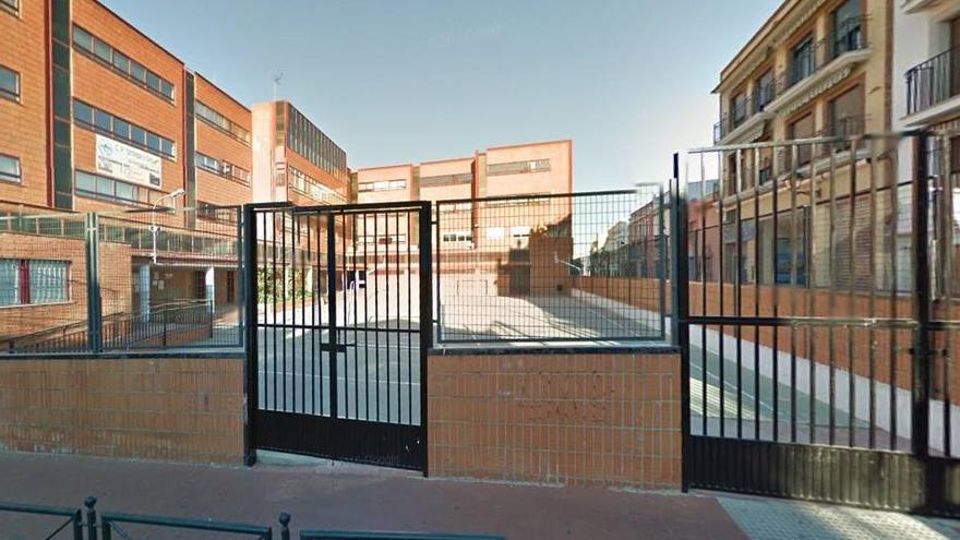 La Ampa del colegio Ortega y Gasset solicita transporte para el nuevo centro