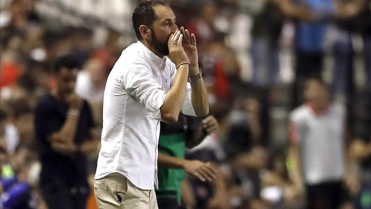 Último reto del Sevilla en la Liga Europa