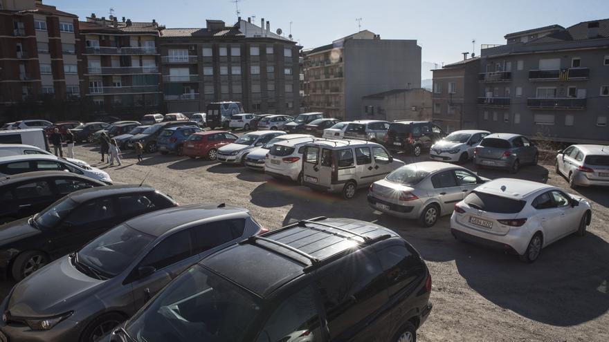 El 2019 prop de 5.000 persones es van mudar a Manresa