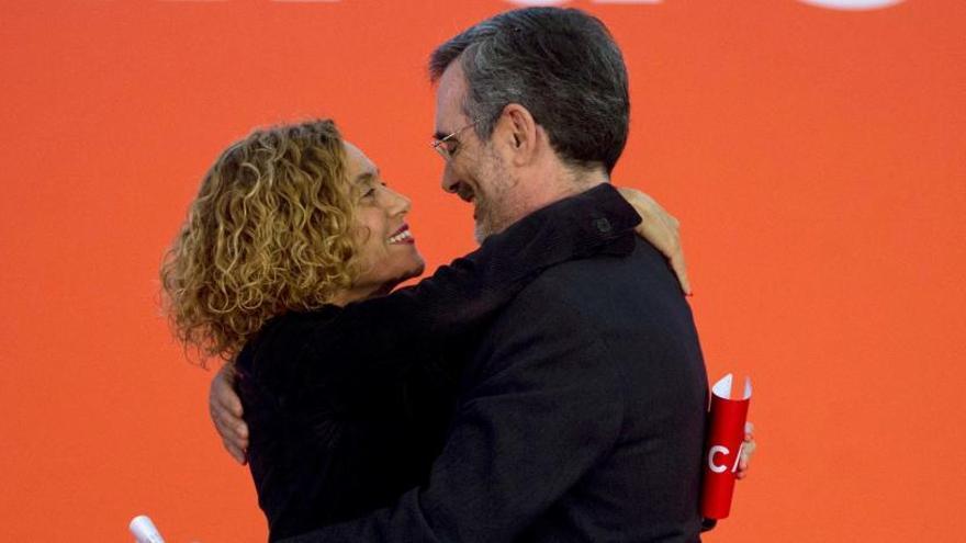 """Batet llama a evitar la """"confrontación estéril"""" en política"""