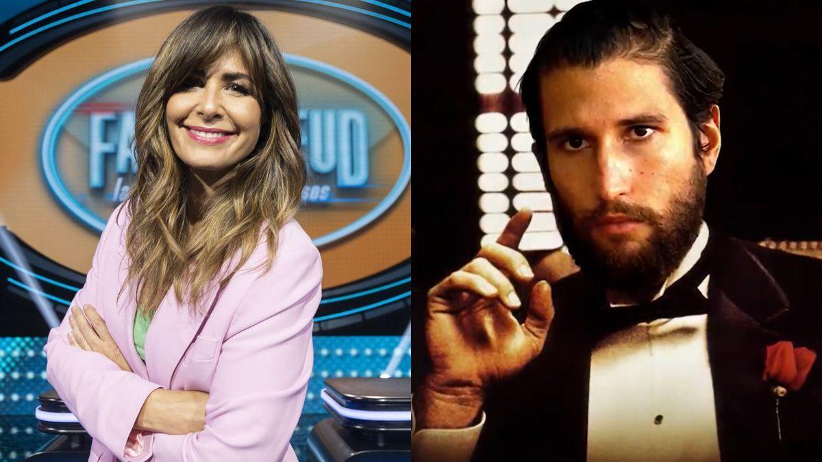 Nuria Roca estrena 'Family Feud' frente al 'Deluxe', que recibe a Gianmarco.